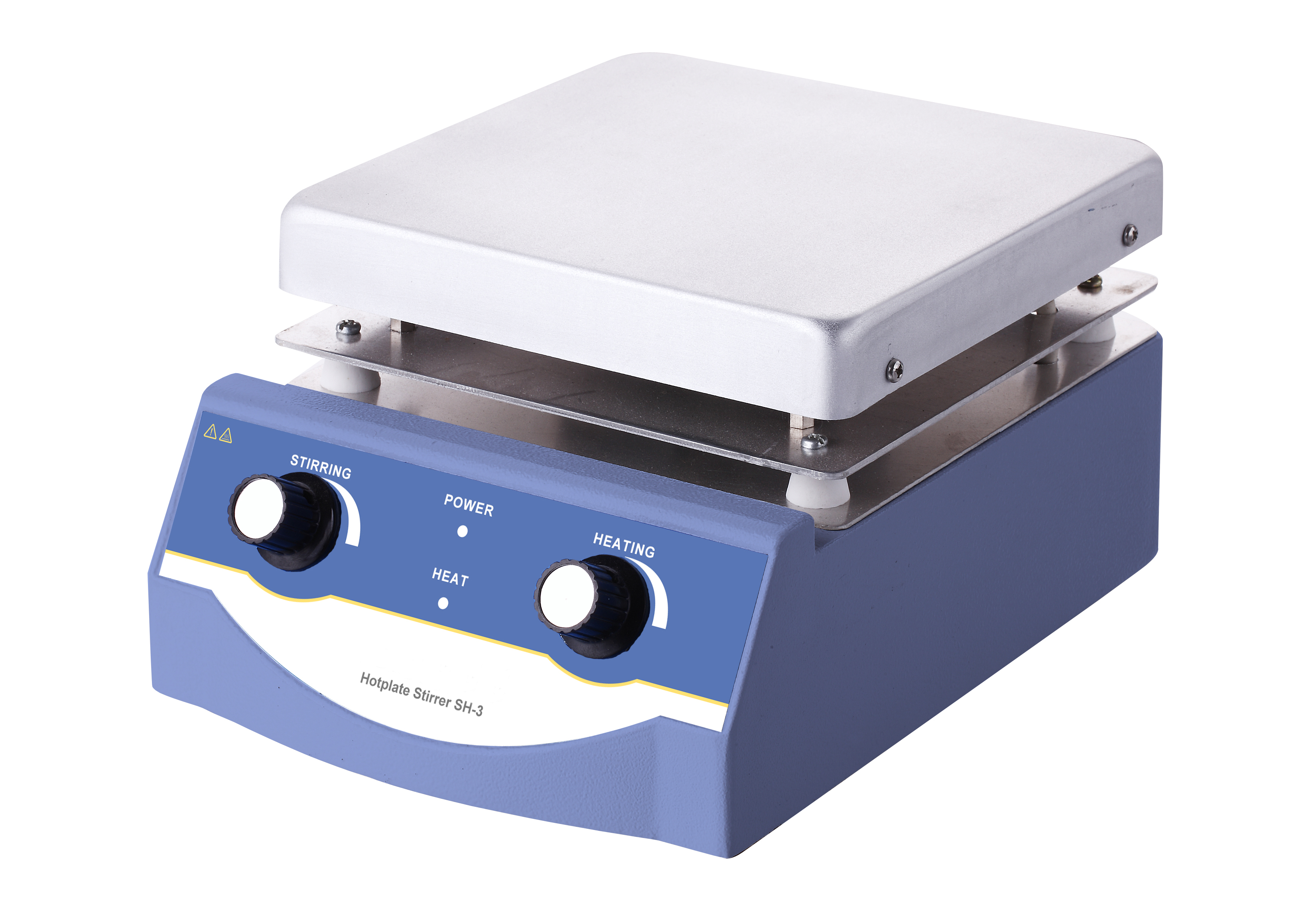 Tisch Magnetic Stirrer and Hotplate Combos