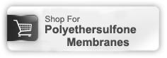 polyethersulfone membrane filters