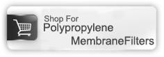 Polypropylene Membrane Filters