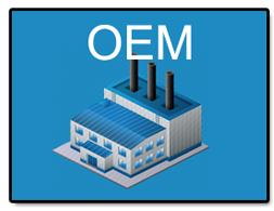 OEM Membrane Filters
