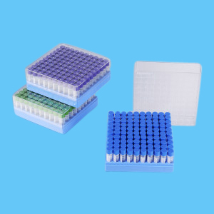 CryoKING Cryogenic Boxes