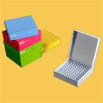 Cardboard Freezer Boxes