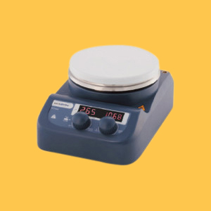 Magnetic Hotplates