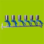 Vacuum Manifolds