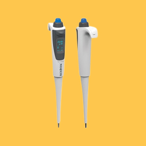 Pipettes and Filter Tips
