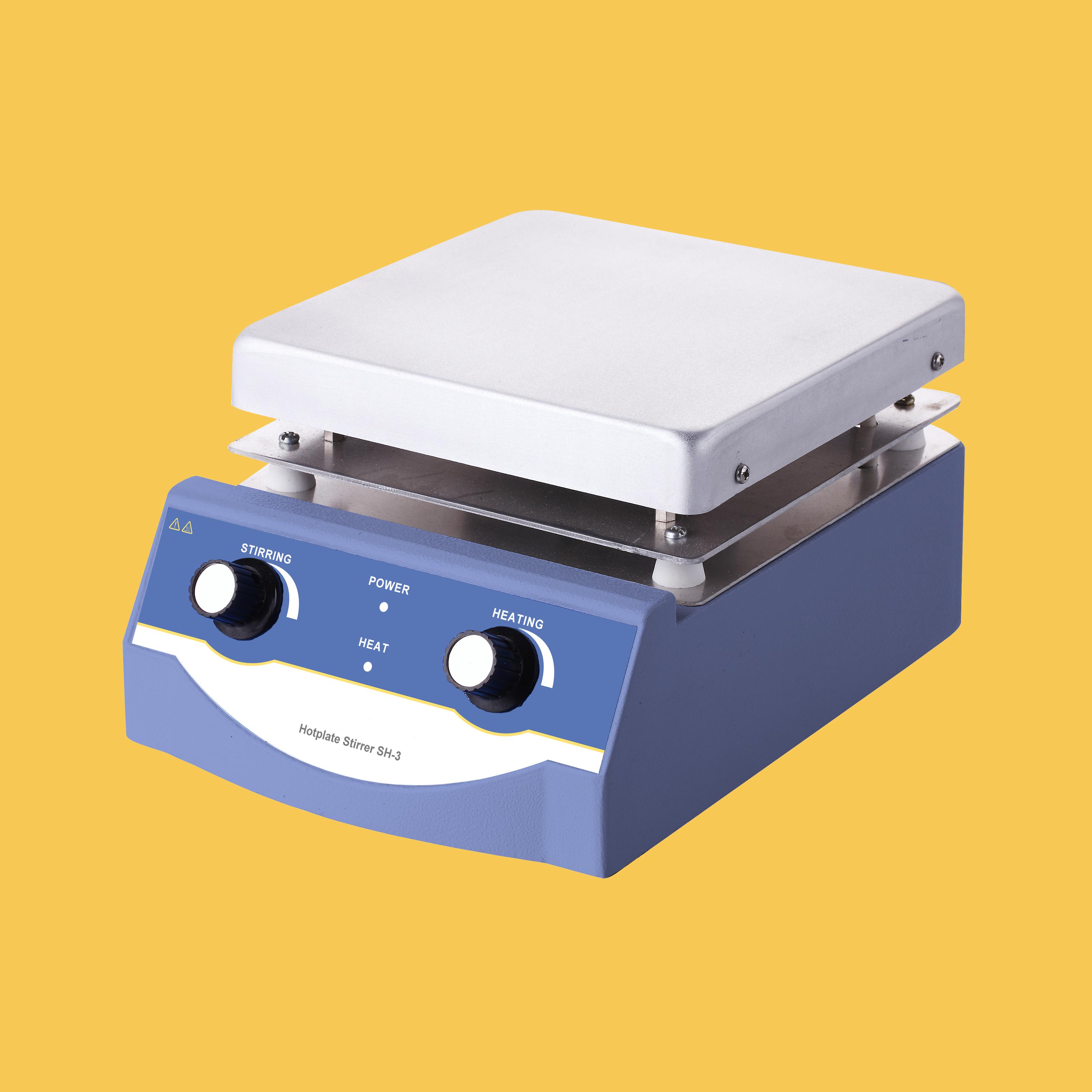Magnetic Hotplates